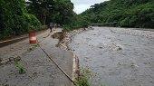 Si comunidad del Morro lo permite hoy iniciarán trabajos de recuperación de la vía