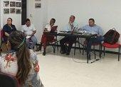 Monitoreo en Yopal a derechos humanos de presos, comunales y casos de violencia intrafamiliar