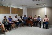 Procuraduría, Alcaldes, Personeros y Gobernador evaluaron las necesidades de Casanare
