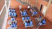 Jóvenes visitan cárcel de Yopal para entender porque Delinquir NO Paga