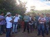 Hoy se reanudan diálogos con comunidad afectada por relleno sanitario Cascajar