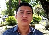 Demandado Acuerdo que faculta al Alcalde de Hato Corozal para modificar el presupuesto del 2017