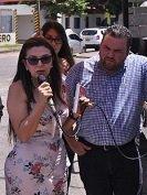 Alcaldesa de Yopal sigue haciendo gambetas a orden de arresto por desacato