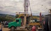 Grupo armado incursionó en pozo petrolero en el Meta. Máquinas de empresa casanareña afectadas