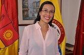 Diana Alejandra Cubides designada como gerente encargada del IDRY