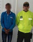 Dos años después fue capturado responsable de fleteo en Maní