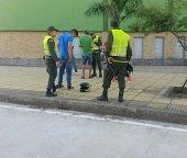 21 personas fueron capturadas por diferentes delitos el fin de semana en Casanare