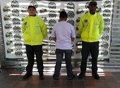 Capturado en Monterrey individuo acusado de cometer actos sexuales con menor de 14 años