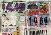 Cliente del banco BBVA fue estafado con falso billete ganador de la lotería