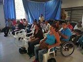 En Yopal jornada de afiliaciones al régimen subsidiado del Sistema de Seguridad Social en Salud