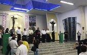 Monseñor Edgar Aristizábal Quintero asumió la Diócesis de Yopal