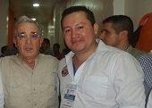 Foro del Uribismo hoy en Yopal