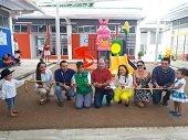Centro de Desarrollo Infantil Palmarito atiende 95 niños de Paz de Ariporo