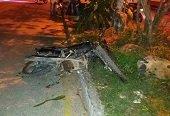 Una persona murió y otra resultó herida en accidente de tránsito en Paz de Ariporo