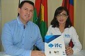 IFC tiene $14 mil millones para colocación de créditos a afiliados a la Cámara de comercio