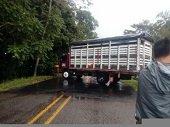 Ejército habilitó ejes viales en el departamento de Arauca