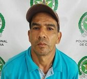 Capturado presunto asesino de empresario de Villanueva