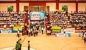 Desde hoy más de 2 mil deportistas escolares de Yopal disputan los Juegos Supérate 2017
