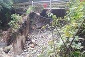 Rehabilitarán puente en la vereda Marroquín de Yopal