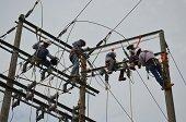 Norte de Casanare sin servicio de energía eléctrica este domingo