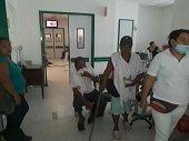 Abril Tarache propone que Hospital de Yopal retome servicios tercerizados
