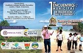 Encuentro Municipal de Tradición Oral y Cuentería este sábado en Yopal