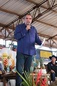 Tercera visita de Iragorri a Casanare precisó compromisos de Minagricultura