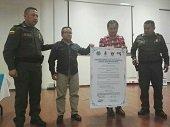 Balance de la aplicación del nuevo Código de Policía en Casanare
