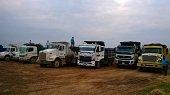 Transportadores de carga presentaron pliego de peticiones a subcontratista MMC de doble calzada Yopal Aguazul