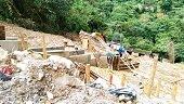 Obras de protección para colegio de Recetor por más de $600 millones