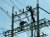 Este domingo sectores de Aguazul sin servicio de energía eléctrica