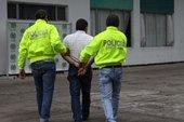 Resultados policiales contra la delincuencia durante el fin de semana en Casanare