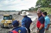Intensa agenda con las comunidades cumplió Gobernador Alirio Barrera el fin de semana