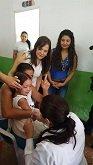 29 de julio Jornada de Vacunación en Casanare