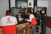 Operativos contra la informalidad del comercio en Casanare