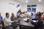 Alcaldía de Yopal lista para decretar Calamidad Pública por río Cravo Sur