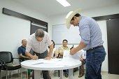 Sindicato de Maestros y Gobernación firmaron acuerdo para mejorar condiciones laborales y académicas de docentes