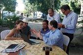 Asociación Colombiana del Petróleo se reúne con Corporinoquia y Gobernación