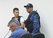 Asesino de voluntaria de la Defensa Civil Edenis Barrera fue condenado a 32 años de cárcel