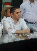 Aún no se reintegra al cargo Personero de Yopal César Figueredo
