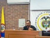 Declarada fundada recusación contra Juez Roberto Vega Barrera