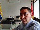 Cesar Figueredo se reintegró al cargo como Personero Municipal de Yopal