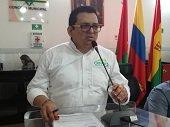 Nuevamente JJ Torres declaró insubsistente a Gerente Ceiba Eice
