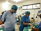 Embajador de España acompañó brigada médico quirúrgica en Orocué de Patrulla Aérea Colombiana