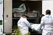 En finca de Hato Corozal hallado cuerpo en avanzado estado de descomposición
