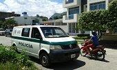 El delito que más se registró el fin de semana en Casanare tráfico, fabricación y porte de estupefacientes