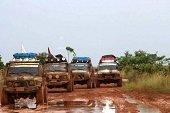 ELN secuestró vehículos que participaban en rally