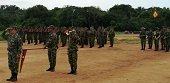 Ejército Nacional en Casanare conmemora sus 198 años. Ceremonia será abierta al público