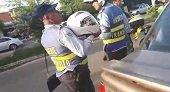 Solicitan investigar actuación de agentes de tránsito de Yopal que inmovilizaron vehículo a docente
