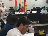 Concejo de Yopal le aprobó modificar al presupuesto de la vigencia 2017 a JJ Torres